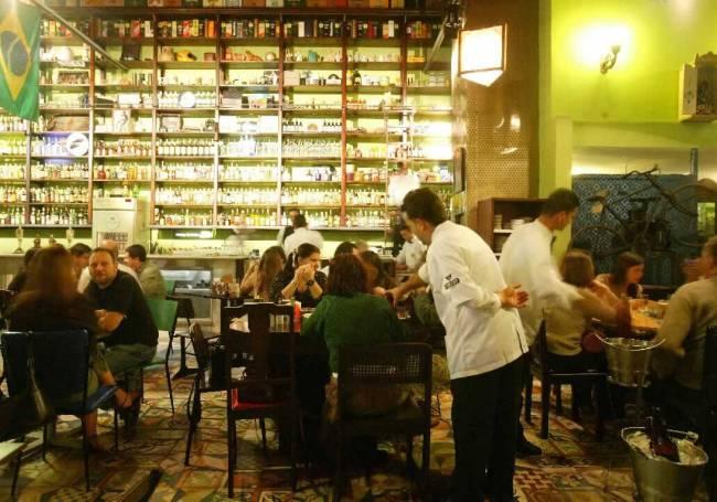 Bar Arnesto - Bares