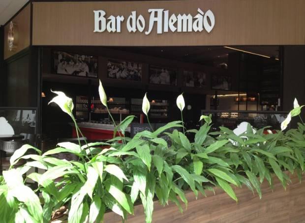 bar do alemao – tucuruvi divulgacao