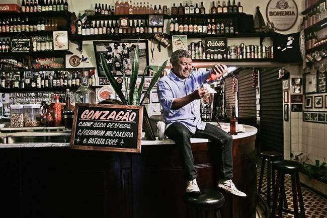 Bar do Giba Comer e Beber 2013 - Crédito Mario Rodrigues