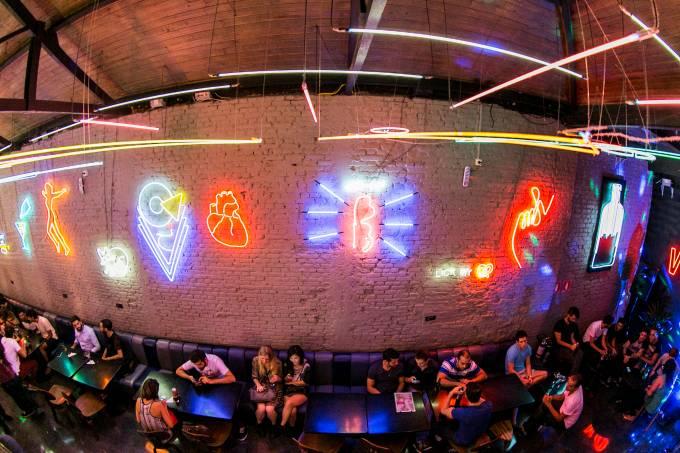 Bar VOLT 2014 14-03-14