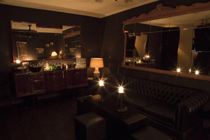 Bar Secreto - Chez 3