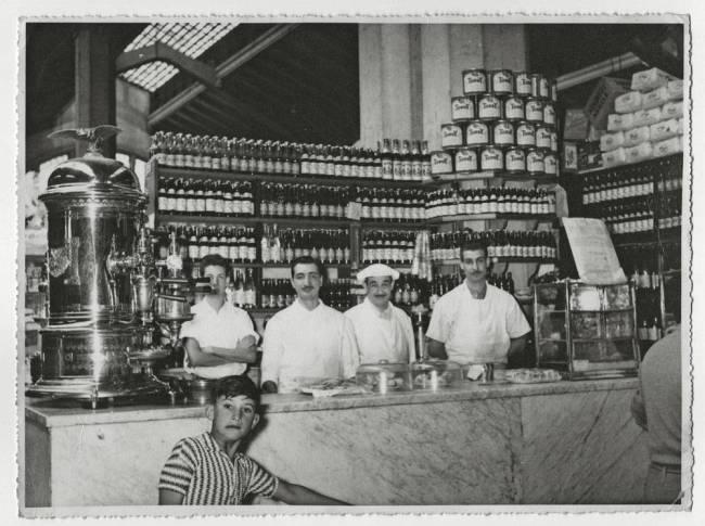 Mercado Municipal - Mercado
