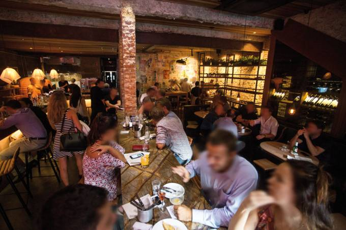 Peppino Bar