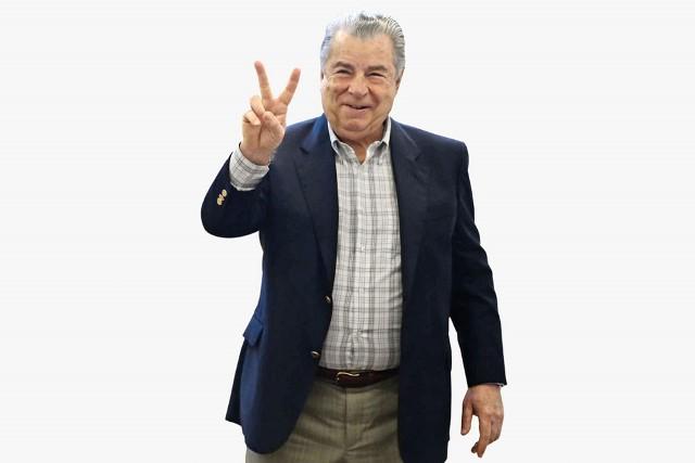 JOS¿ ROBERTO BATOCHIO/VOTA«¿O