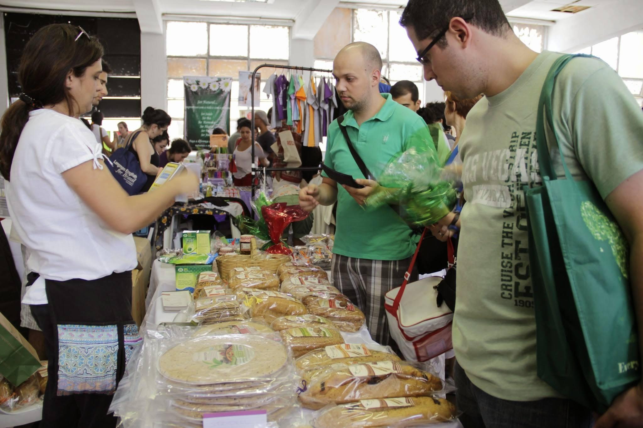Bazar Vegano