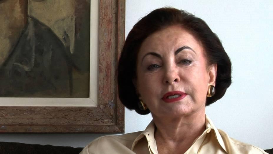 Fora do Figurino: fita traz depoimentos de celebridades como Beatriz Segall