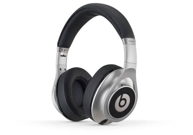 Beats-Executive