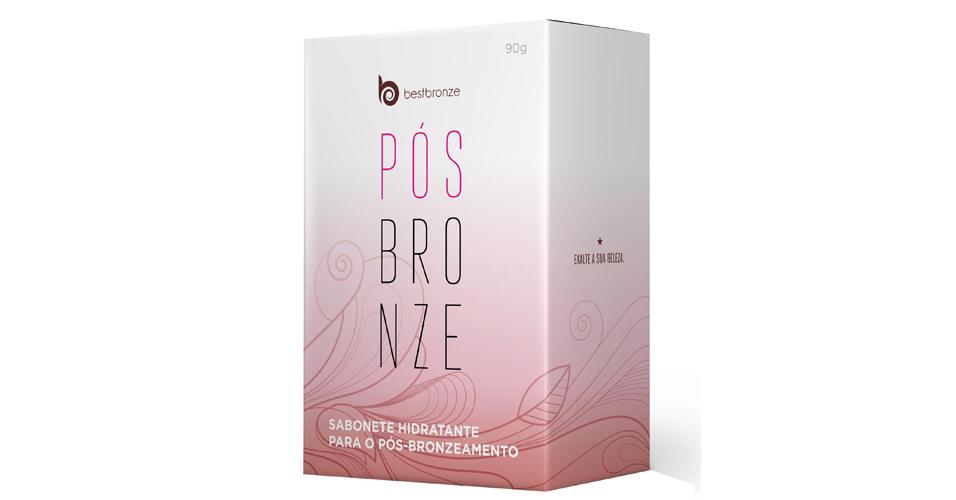 Best Bronze: linha de produtos auto-bronzeantes com descontos de 30%.