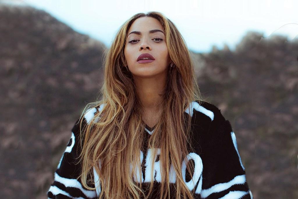 Beyoncé: na liderança de indicações (Foto: Reprodução)