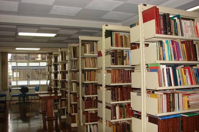 Biblioteca da Associação Paulista de Medicina