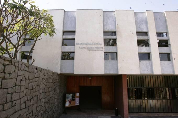 Biblioteca Municipal Paulo Setúbal