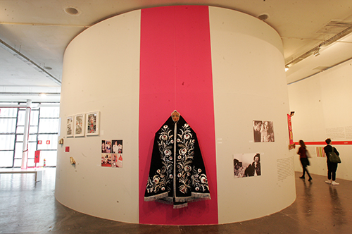 Museo Travesti del Peru, de Giuseppe Campuzano