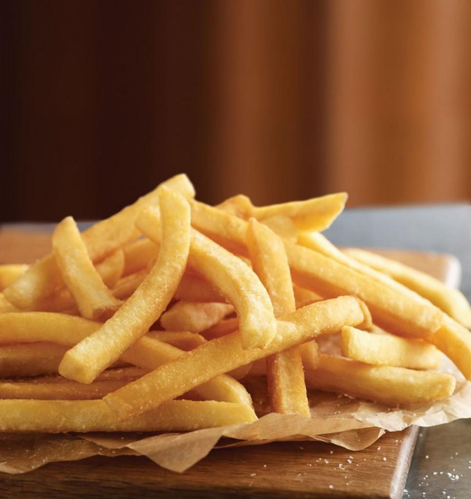 Batata frita pequena: grátis no Burger King de hoje (13) a quinta (16) (Foto: divulgação)