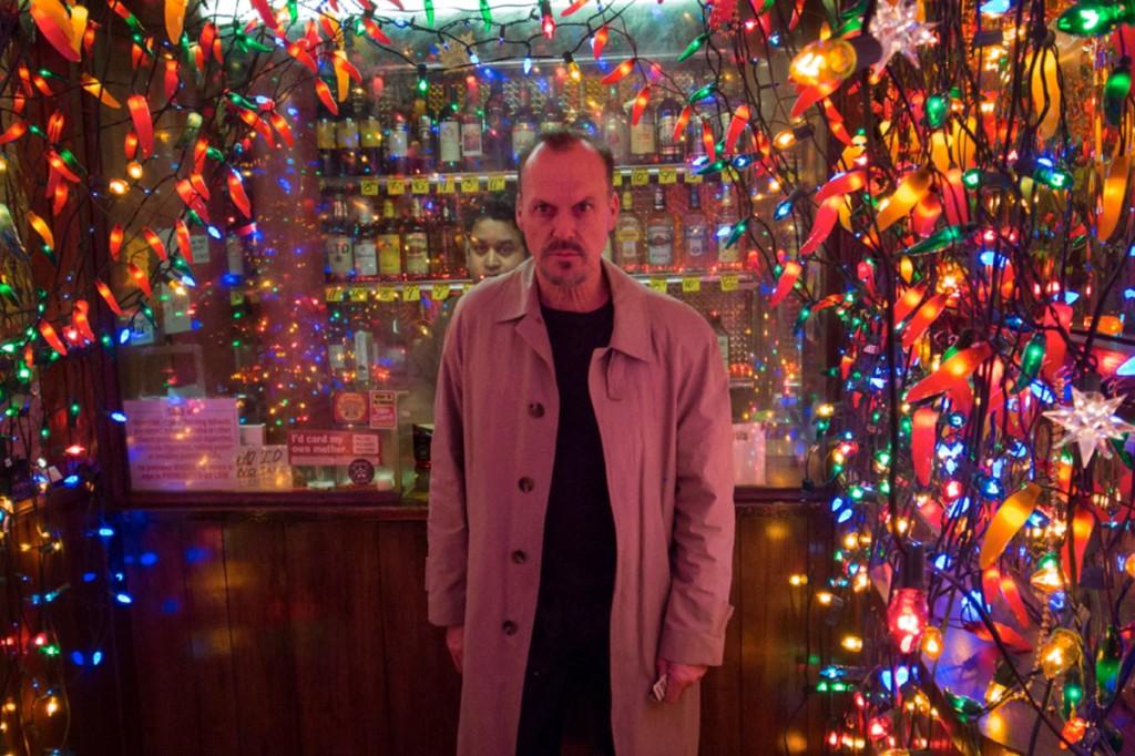 Birdman, com Michael Keaton, estreia dia 29 de janeiro
