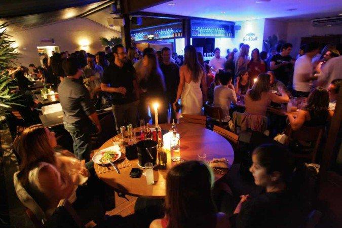 Blá Bar e Restaurante