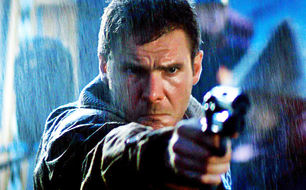 Blade Runner, o Caçador de Andróides - 19, 20 e 23 de dezembro