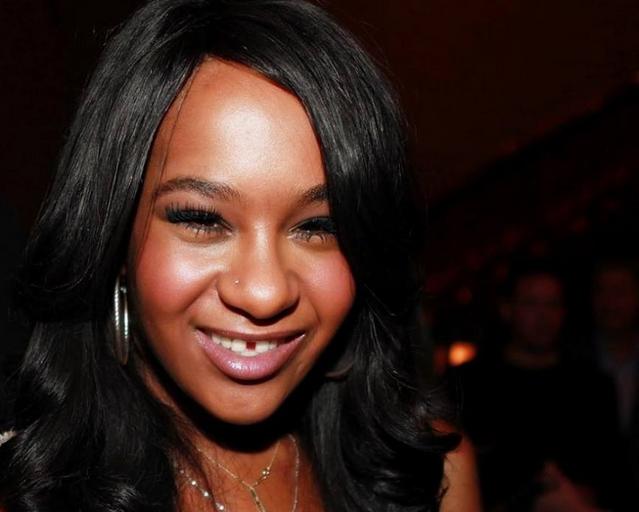 Bobbi Brown: morte precoce aos 22 anos