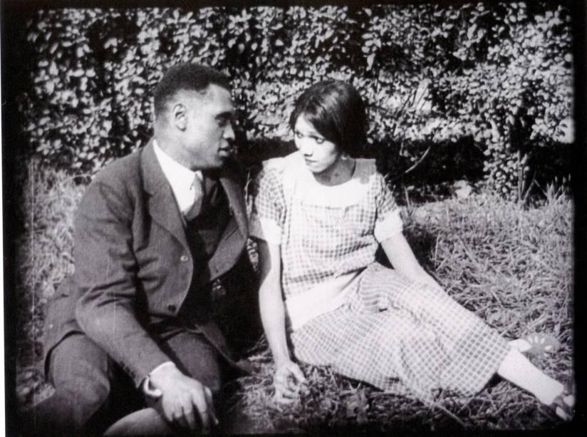 Corpo e Alma (1925):