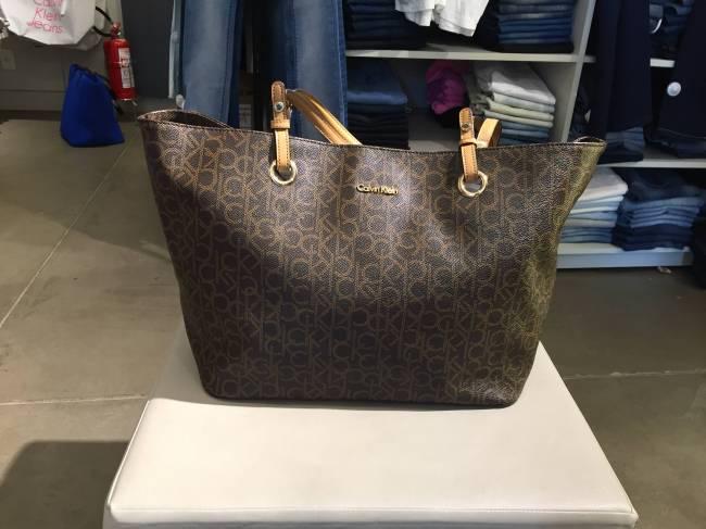 Bolsa Calvin Klein Catarina Fashion Outlet