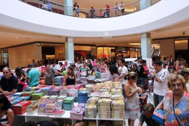 Book Lovers Kids - Shopping Anália Franco