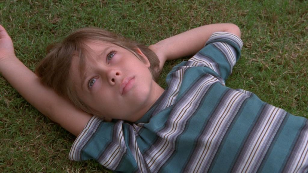Boyhood, forte concorrente a melhor filme/drama, está em cartaz nos cinemas