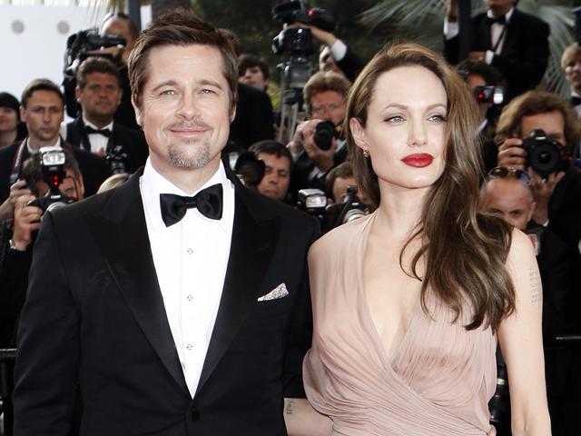 Brad Pitt e Angelina Jolie vão apresentar algum prêmio no Oscar