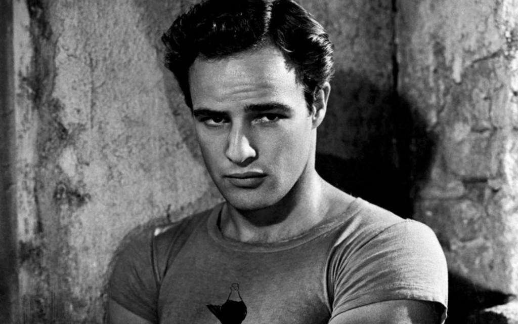 Marlon Brando, um dos maiores atores do cinema, morreu em 2004, aos 80 anos