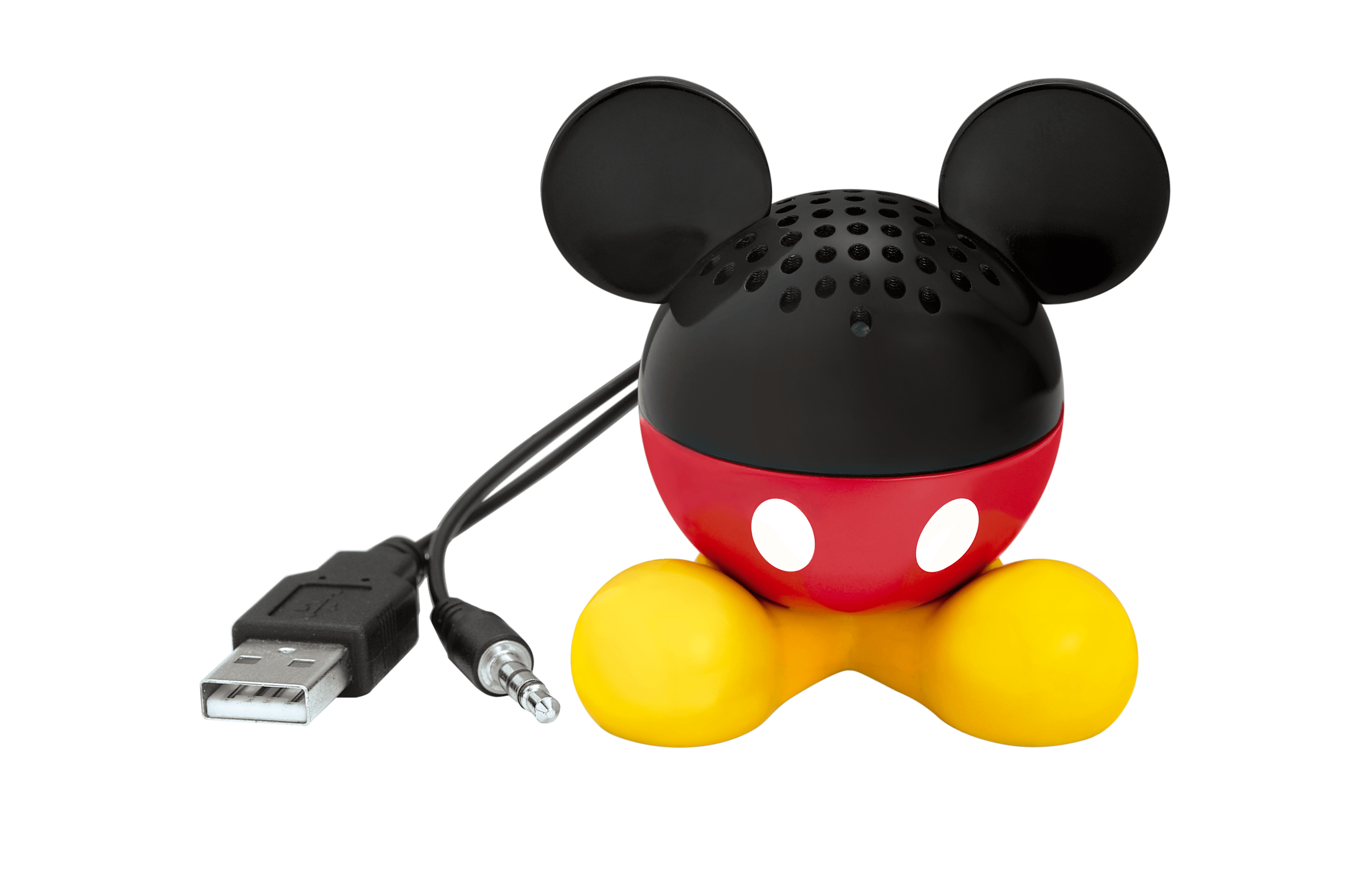 Ovo de Páscoa Mickey