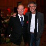 Com o amigo Walter Mancini