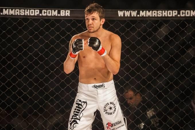 bruno KLB MMA