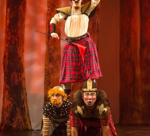 Bruxas da Escócia 3 – DNG