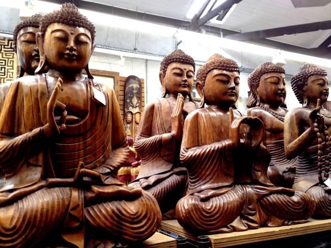 Budas 25 de Março