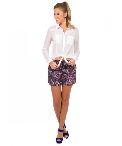 CA - shorts bolso
