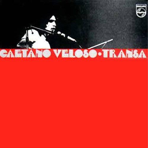 Caetano Veloso - Transa_1972