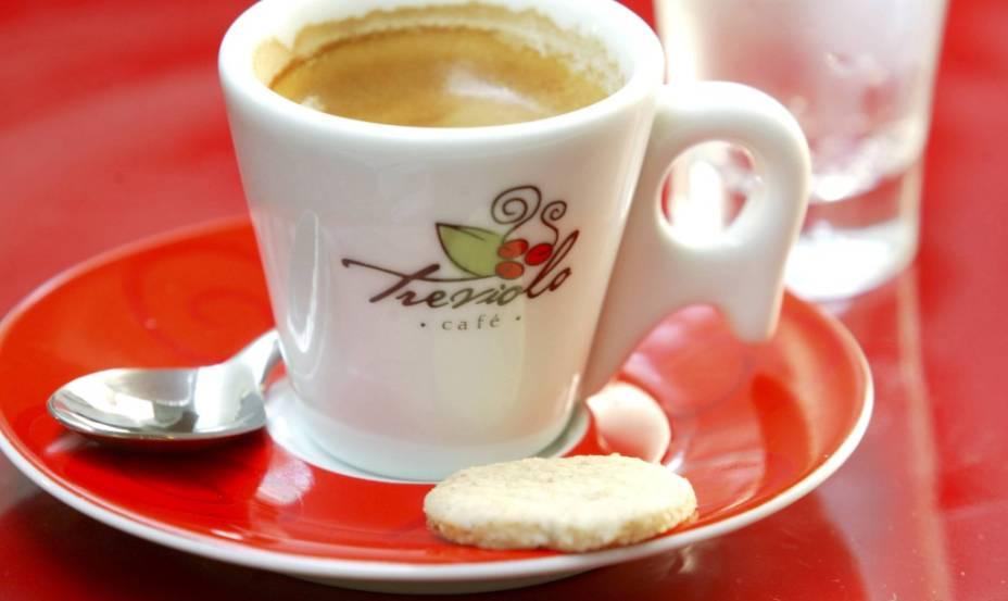 Café de marca própria
