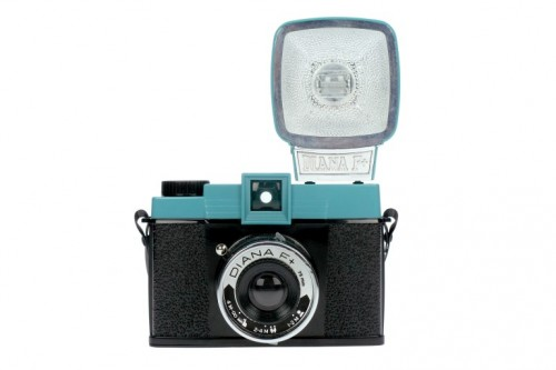 Camera Lomography