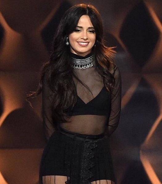 Camila Cabello: agora, a versão da moça (Foto: Reprodução)