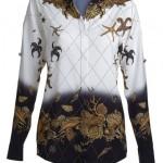 Camisa fundo do mar: R$  259,90