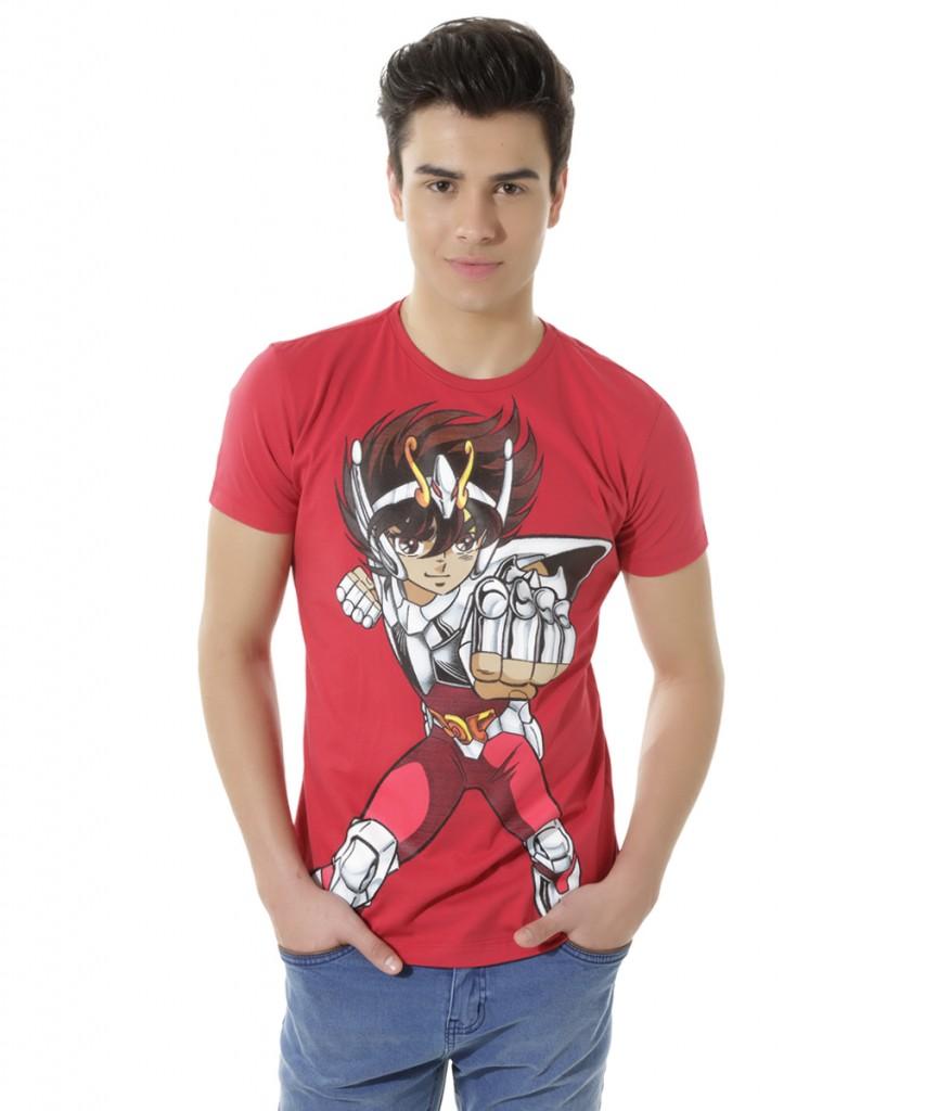Camiseta tamanho infantil: R$ 29,90 (Foto: Divulgação)