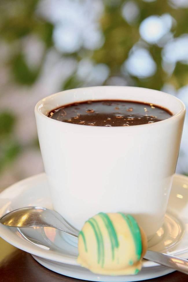 Chocolate Montanhês