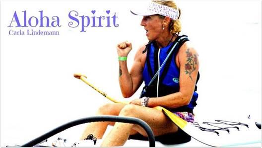 Festival Aloha Spirit que inclui várias modalidades