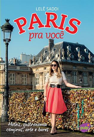 Capa Paris Pra Você baixa