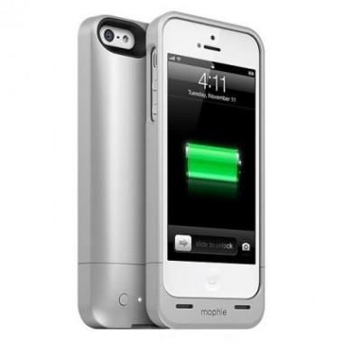 Capa recarregadora iPhone 5 edit