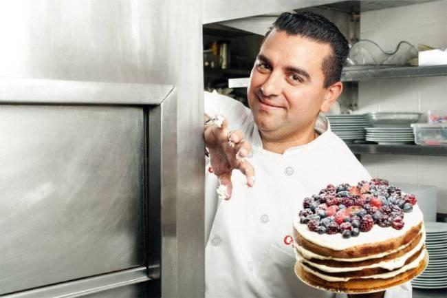 Carlos Bakery foto Fernando Moraes