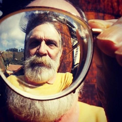Carlos Reichenbach: cineasta, nascido em Porto Alegre, dirigiu 22 filmes