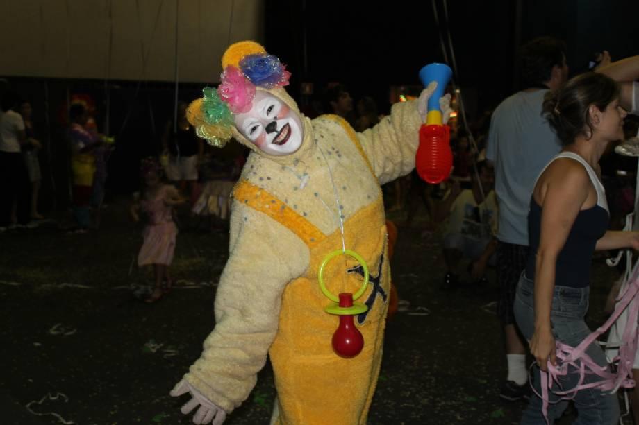 Parque O Mundo da Xuxa tem programação especial para o Carnaval