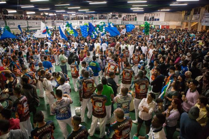 Carnaval – Unidos de Vila Maria