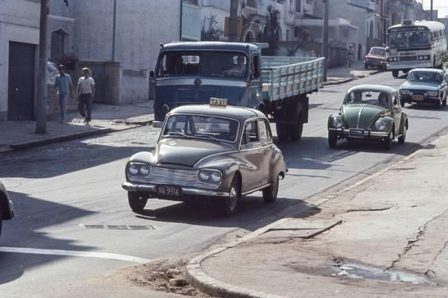 carros1960