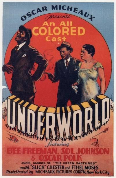 Submundo (1937)