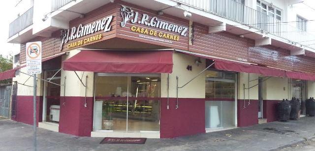 Casa de Carnes J.R. Gimenez